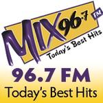 Mix 96.7 FM – KNMB