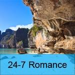 24/7 Niche Radio – 24-7 Romance