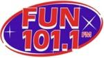 Fun 101.1 – WTGA-FM