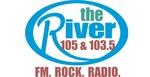 The River, 105 & 103-5 – WMMZ