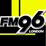 FM 96 London – CFPL-FM