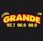 La Más Grande – WAUN-FM