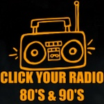 Click Your Radio – CYR '80s & '90s