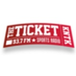 93.7 The Ticket – KNTK