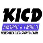 1240 KICD – KICD
