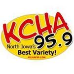 95-9 KCHA – KCHA-FM