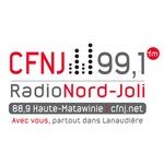 Radio Nord-Joli 99.1 FM – CFNJ
