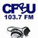 CFBU 103.7 FM