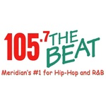 105.7 The Beat – WJXM