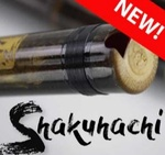 Calm Radio – Shakuhachi