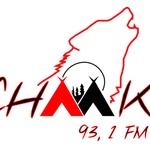 CHMK-FM