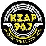 KZAP 96.7 – KZAP