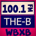 The-B 100.1 – WBXB