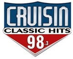 Cruisin' 98 – WKOZ-FM