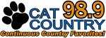 Cat Country 98.9 – WOMN
