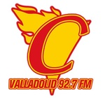 Candela Valladolid 92.7 FM – XEUM