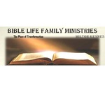 Bible Life Family Ministries Radio