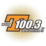 T-100 – WCLT-FM
