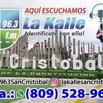 La Kalle San Cristobal