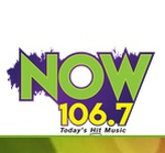 Now 106.7 – KXDR