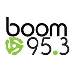 Boom 95.3 – CJXK-FM