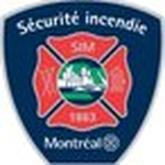 SIM Montreal, QC, Canada Fire