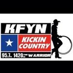 The River – KFYN-FM