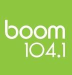Boom 104.1 – CFZZ-FM