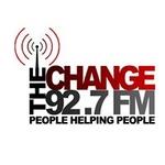 92.7 The Change – WKRA-FM
