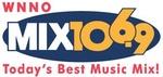 MIX 106.9 – WNNO-FM