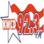 KWCD Country 92.3 FM – KWCD