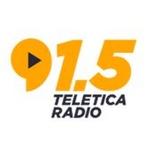 91.5 Teletica Radio