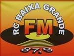 Rádio Baixa Grande 87.9
