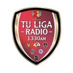 Tu Liga Radio 1330 AM – KWKW