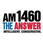 AM 1460 The Answer – KZNT