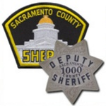Sacramento County, CA Sheriff, Police