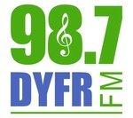 98.7 FM DYFR – DYFR
