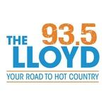 93-5 The Lloyd – WLYD