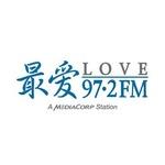 Love 97.2FM