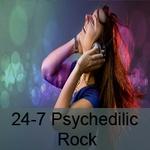 24/7 Niche Radio – 24-7 Psychedelic Rock