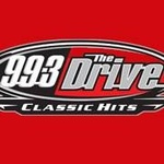 99.3 The Drive – CKDV-FM