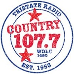 WDLC Country 107.7 – WDLC