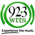 92.3 WTTS – WTTS
