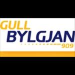 Gull Bylgjan