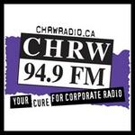 94.9 CHRW – CHRW-FM