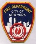 FDNY – Bronx, Brooklyn, Manhattan, Queens and Staten Island