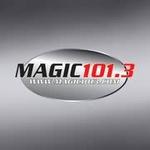 Magic 101.3 – WTMG