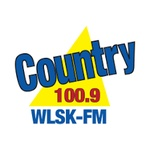 Country Mike 100.9 – WLSK