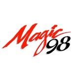 Magic 98 – WMGN