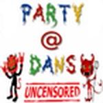 Party@Dans Rock Radio